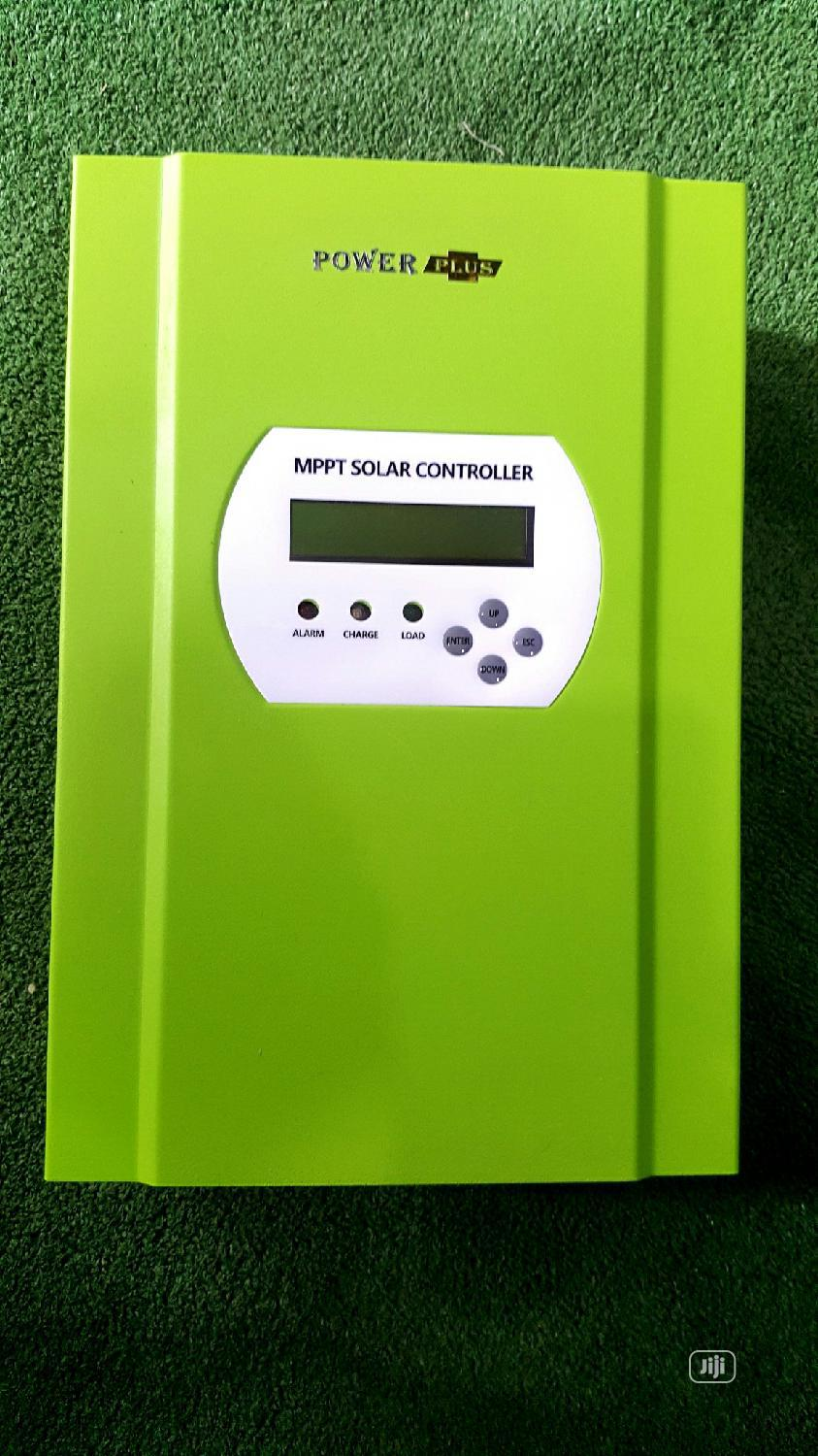 60A Powerplus Smart II MPPT Solar Controller | Solar Energy for sale in Onitsha, Anambra State, Nigeria