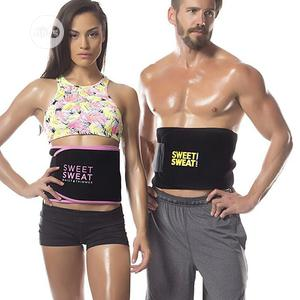Waist Trimmer Sweat Belt | Tools & Accessories for sale in Abuja (FCT) State, Karu