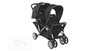 Baby Twins Stroller | Prams & Strollers for sale in Lagos State, Ajah