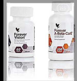Eye and Vision(Forever Vision a Beta Care for Eye Health) | Vitamins & Supplements for sale in Lagos State, Alimosho