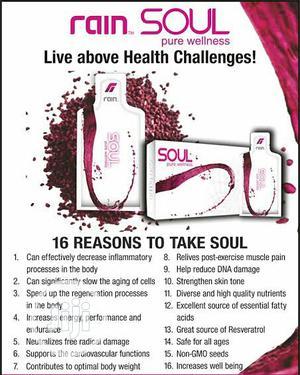 Rain Soul Supplement (Black Cumin Seeds)   Vitamins & Supplements for sale in Taraba State, Jalingo