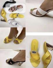 New West Slippers Heel | Shoes for sale in Lagos State