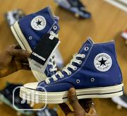Converse Chuck Taylor 70 Hi-Top Blue | Shoes for sale in Lagos State