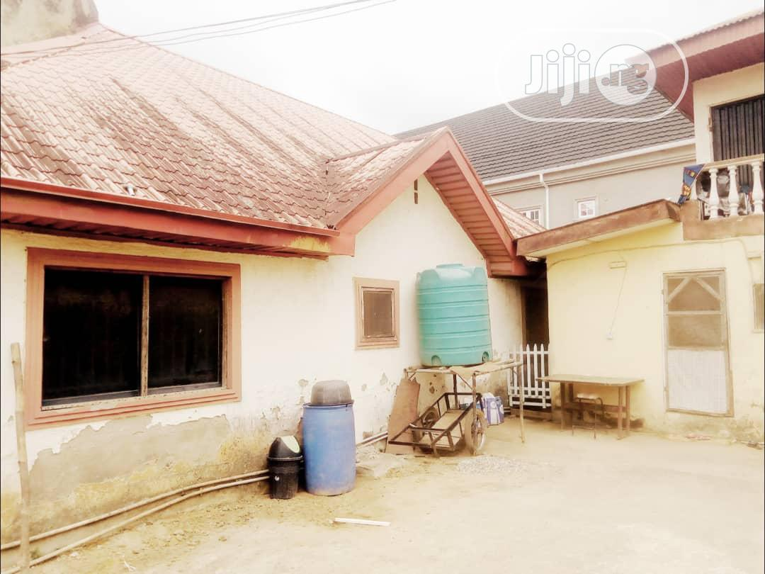 4 Bedroom Duplex House for Sale at Magodo Phase1 Isheri