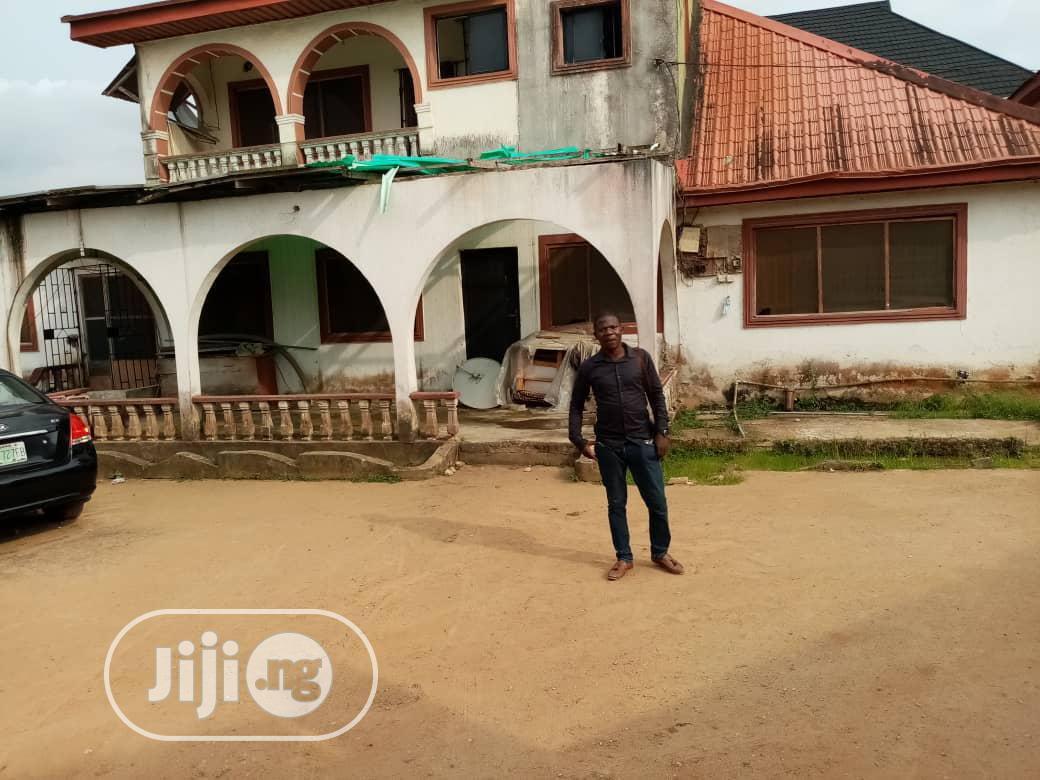 4 Bedroom Duplex House for Sale at Magodo Phase1 Isheri | Houses & Apartments For Sale for sale in Magodo, Lagos State, Nigeria
