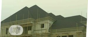 Shingle Original Black Classic Gerard Stone Coated Roof   Building Materials for sale in Lagos State, Ajah