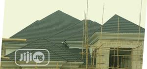 Original Black Classic Gerard Stone Coated Roof Bond | Building Materials for sale in Lagos State, Apapa