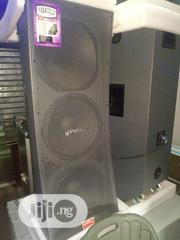 Yorkville Curved Double Range Speaker..U-215 | Audio & Music Equipment for sale in Lagos State