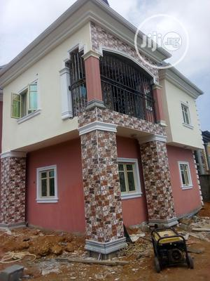 New 3 Bedroom Flat at Isheri Osun Alimosho for Rent.   Houses & Apartments For Rent for sale in Lagos State, Alimosho