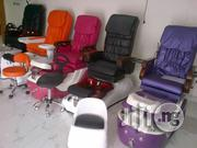 Electric Spa Massage Chair Exercise | Massagers for sale in Lagos State, Surulere