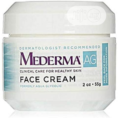 Mederma Moisturizing Face Cream