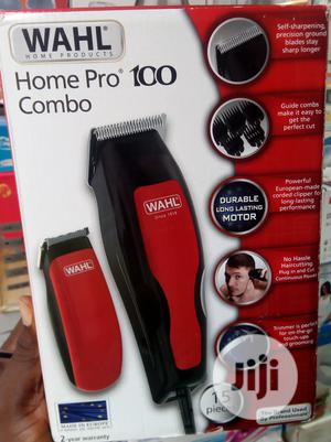 Wahl Home Pro 100 Combo | Tools & Accessories for sale in Lagos State, Lagos Island (Eko)
