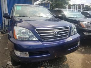 Lexus GX 2009 470 Blue | Cars for sale in Lagos State, Apapa
