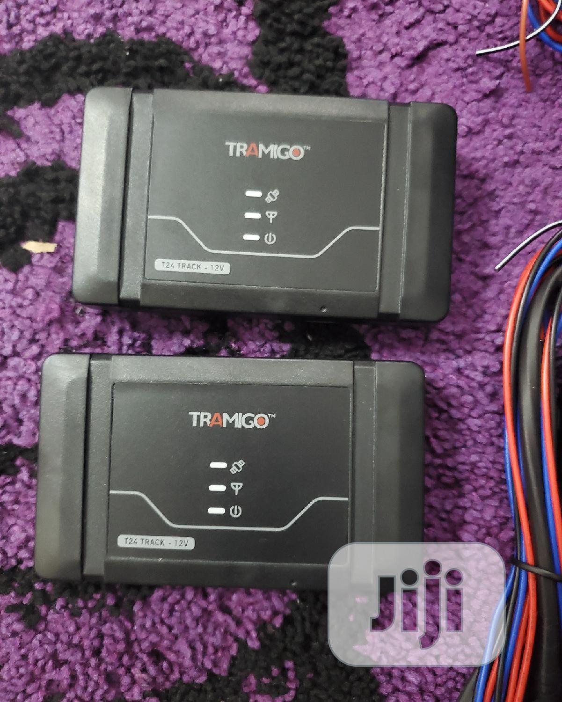 Archive: Tramigo T24 Satellite GPS Tracker
