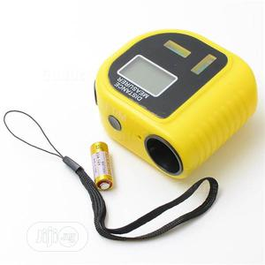 Ultrasonic Distance Measurer Laser Point   Measuring & Layout Tools for sale in Lagos State, Ikeja