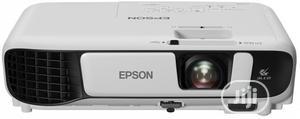 EPSON EBX41 Projector (Lumen 3600)   TV & DVD Equipment for sale in Lagos State, Ikeja