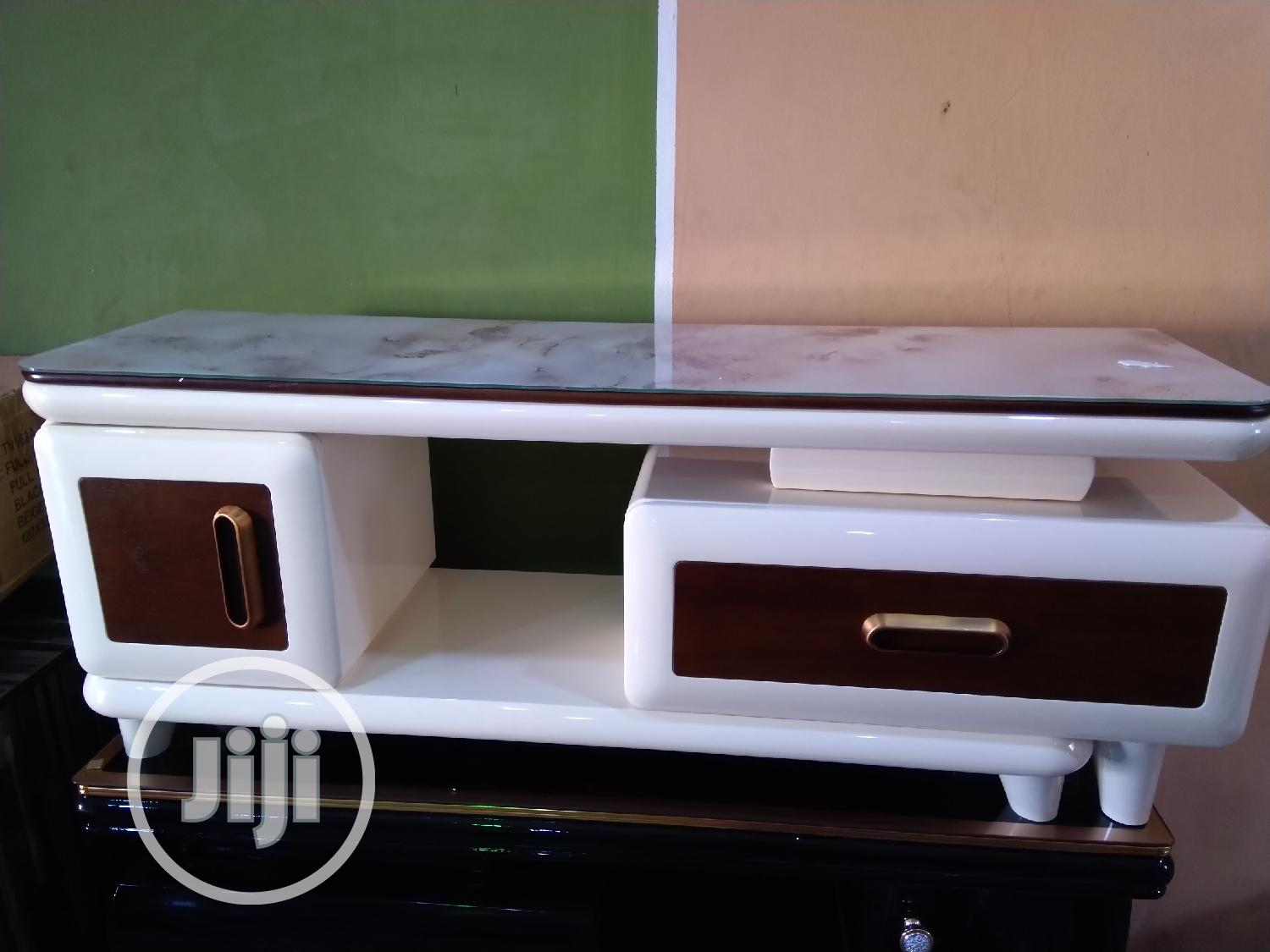 Archive: Marble Top Tv Stand and Adjustable