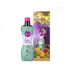 V'Asia Ladies Collagen | Vitamins & Supplements for sale in Lagos State, Ikeja