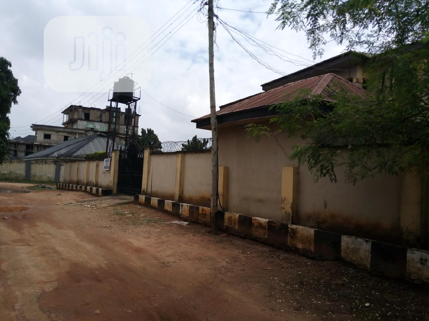 Registered Deed of Transfer   Houses & Apartments For Sale for sale in Benin City, Edo State, Nigeria