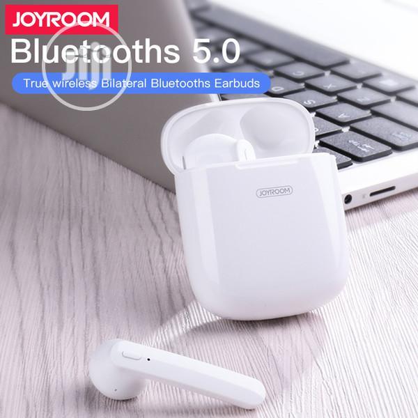 JOYROOM TWS Bluetooth Headphones JR-T04S Wireless Bluetooth Earbuds