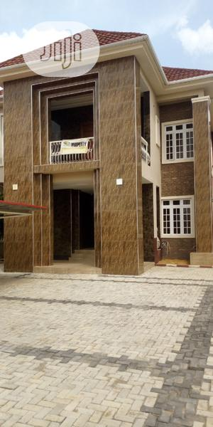 Breathtaking 5bedroom Detached Duplex In Katampe Extension   Houses & Apartments For Sale for sale in Abuja (FCT) State, Katampe