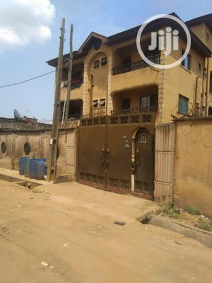 Block Of 7 Flats Fagba 3 Bedroom Each 55m For Sale   Houses & Apartments For Sale for sale in Lagos State, Ifako-Ijaiye