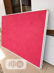 Red Colour Notice Boards For Sale | Stationery for sale in Abuja (FCT) State, Nyanya