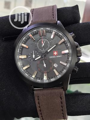 Swiss Army Watch   Watches for sale in Lagos State, Surulere