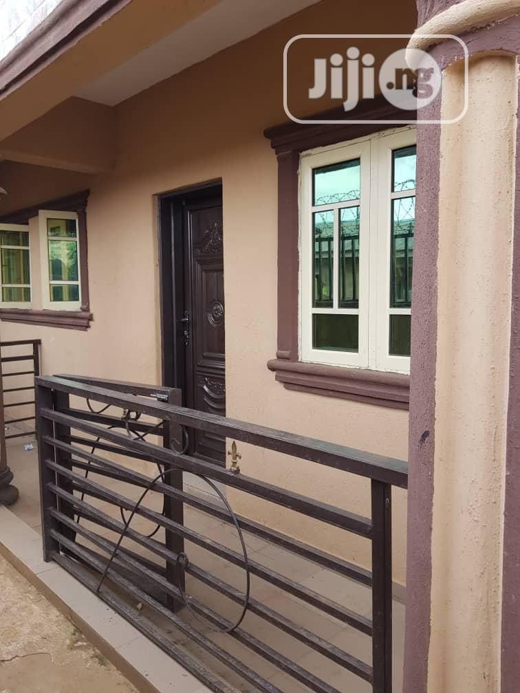 Furnished Mini Flat in Ifako-Ijaiye for Rent
