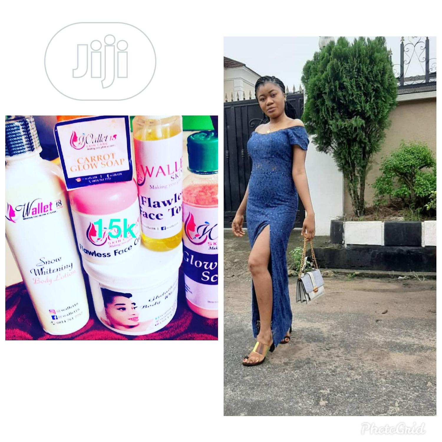 Wallet 18 SPA And Beauty Services | Health & Beauty Services for sale in Ikeja, Lagos State, Nigeria