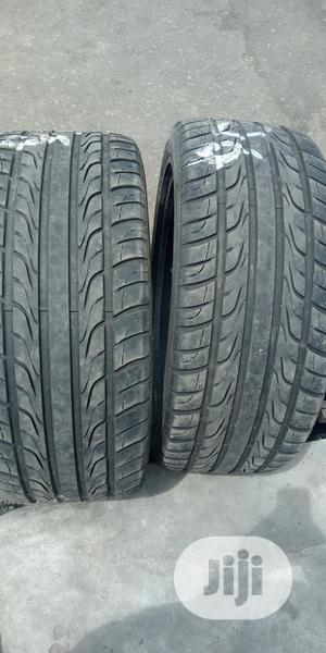 First Grade Belgium 🇧🇪 Tyre | Vehicle Parts & Accessories for sale in Rivers State, Port-Harcourt