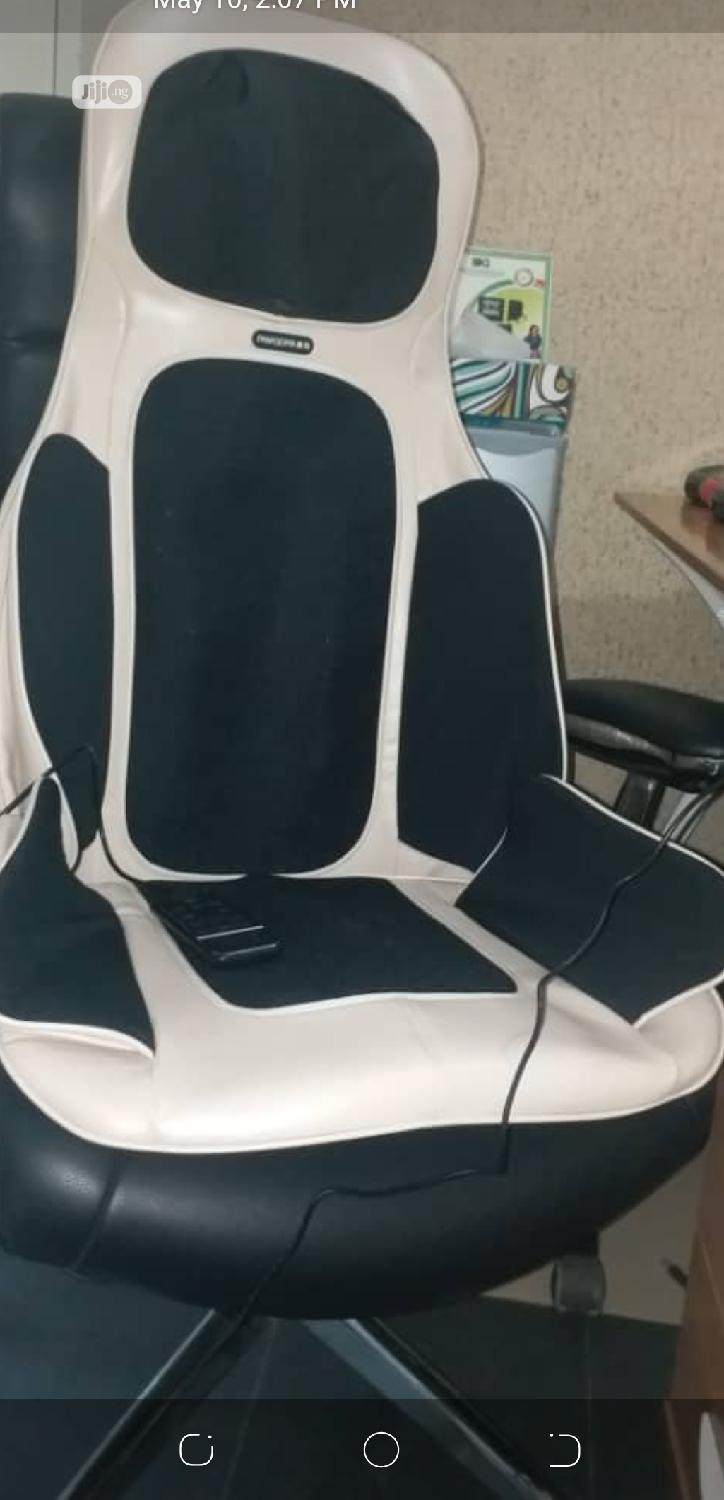 Massage Kit For Chair
