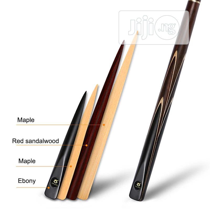 High Original Quality Snooker Cue Stick