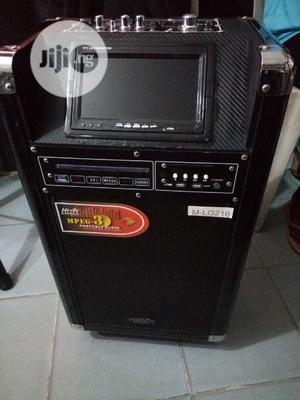 Rental Of Public Address System | DJ & Entertainment Services for sale in Lagos State, Ikeja