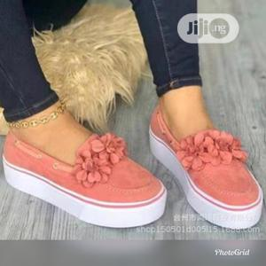 Suede Classic Ladies Sneakers | Shoes for sale in Lagos State, Surulere