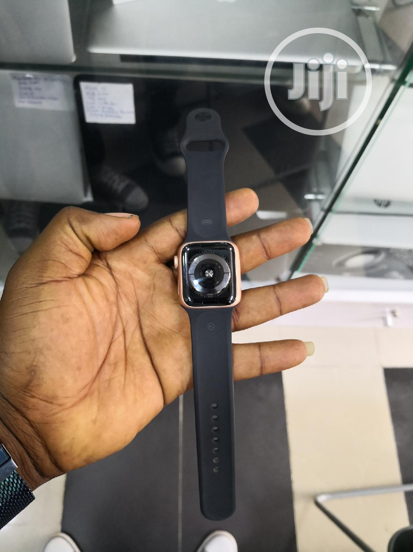 UK Used Apple Iwatch Series 4 Gps 40mm