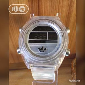 Adidas Classic Wrist Watch   Watches for sale in Lagos State, Surulere