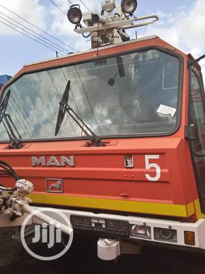 Tokunbo MAN Diesel 5 Model For Sale | Trucks & Trailers for sale in Lagos State, Apapa