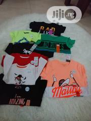 Primark UK Shirts Available In Different Designs And Colours | Children's Clothing for sale in Lagos State, Ipaja