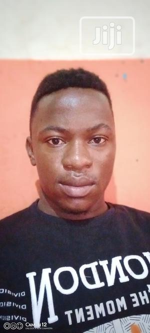 Mr Ehinmodu Israel Sunday | Restaurant & Bar CVs for sale in Abuja (FCT) State, Dei-Dei
