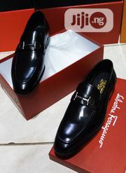 Quality Salvador Ferragamo Men's Pure Leather Shoes | Shoes for sale in Lagos State, Lagos Island