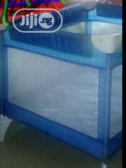 Baby Cot/Bed/Play Pen/Crib