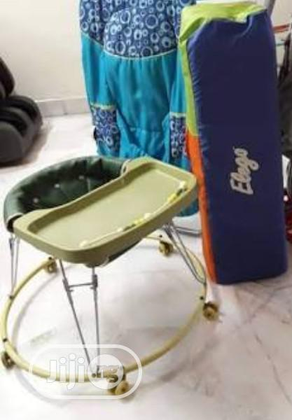 Baby Cot/Bed/Play Pen/Crib | Children's Gear & Safety for sale in Ikorodu, Lagos State, Nigeria