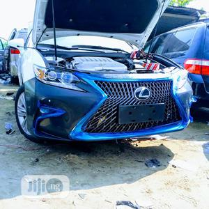 Upgrade Your Lexus Es350 2014 To 2018 Model | Automotive Services for sale in Lagos State, Mushin