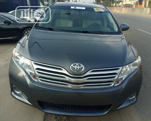 Toyota Venza 2012 Gray | Cars for sale in Lagos State, Amuwo-Odofin