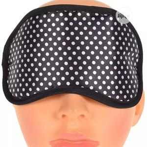 Unisex Travel Sleeping Eye Mask. | Tools & Accessories for sale in Abuja (FCT) State, Dei-Dei