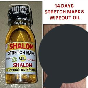 Shalom Stretchmark Removal   Skin Care for sale in Lagos State, Isolo