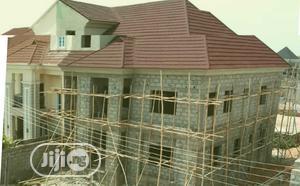 Shingle Original Black Shingle Gerard Stone Coated Roof   Building Materials for sale in Lagos State, Amuwo-Odofin