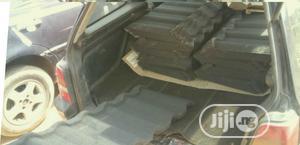 Milano Original Black Shingle Gerard Stone Coated Roof | Building Materials for sale in Lagos State, Apapa