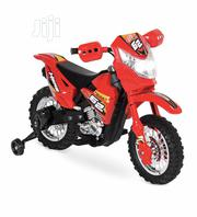 Kid's Ride on Electric Dirt Bike | Toys for sale in Lagos State